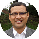 Rajendra Gyawali