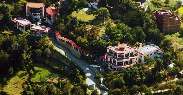 Mirabel Hotel & Resort