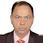 Yogendra P Singh