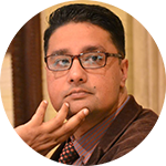 Bijesh Raj Ghimire